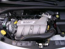 Motore Renault clio rs tipo F4R anno...
