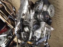 Motore Fiat panda 1.3mjt 75cv...