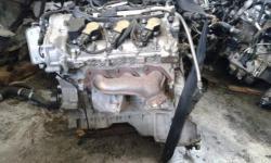 Motore Mercedes classe CLS-ML...
