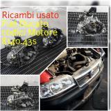Cambio Fiat Ducato 2.8 turbo...