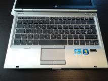 HP 2570, i7, 8GB DDR3, HD 1T