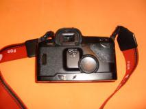 MACCHINA FOTOGRAFICA CANON EOS 1