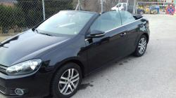 Vendo VW GOLF Cabrio 1.2 BMT